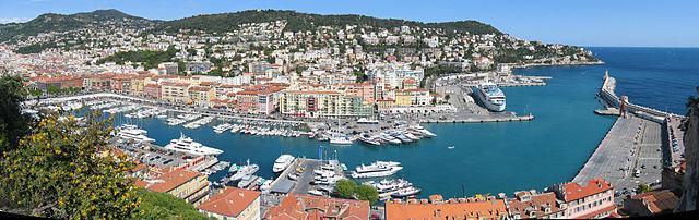 Nice - Real Estate - CENTURY 21 Lafage Transactions - Port_Lympia